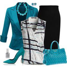Tampil Formal dengan ide instyle fashion