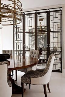 Willow Bee Inspired: Rooms I Love No. 22 - Gobs of Greatness!