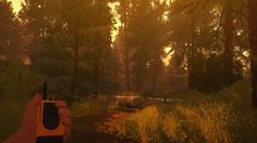 .Campo Santo will take us back to 1989 to explore the Wyoming wilderness in February 2016 http://killscreendaily.com/articles/future-firewatch-lookouts-you-now-have-release-date-watch-out/?utm_content=buffer558de&utm_medium=social&utm_source=pinterest.com&utm_campaign=buffer