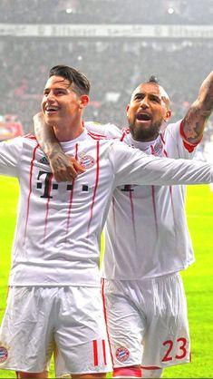 James & Vidal James Rodrigues, Messi, Neymar, Football Is Life, Football Boys, Good Soccer Players, Football Players, James Rodriguez Wallpapers, Fc Hollywood