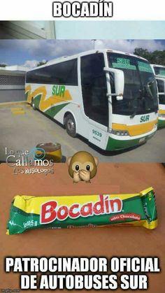 Autobuses SUR
