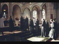 Salve Regina chanted, beautiful, from the Benedictine Abbey of Notre Dame de Fontgombault (Solemnes Congregation).