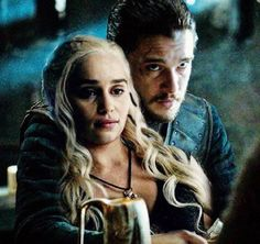Game of thrones Game Of Thrones Tv, Game Of Thrones Funny, Kit And Emilia, Eric And Sookie, Ed And Winry, Harry Lloyd, Jon Snow And Daenerys, King Ragnar, Tragic Love Stories