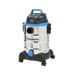 Vacuum Stainless Steel Wet Dry Air Surface Floor Nozzle Brush Cartridge Filter #VacuumsHome