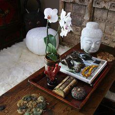 coffee table tray - apartmentf15 photo