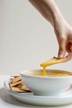 Vegan Cheese via minimaleats.com #vegan #cheese