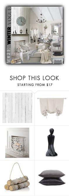 """10/01/2017"" by barbara-gennari ❤ liked on Polyvore featuring interior, interiors, interior design, home, home decor, interior decorating, NLXL, NOVICA, Crate and Barrel and Jayson Home"