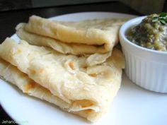 Paratha Roti Demystified