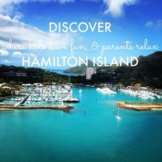 Thinking about a holiday with your kids?  Hamilton Island is a perfect Tropical Holiday for the family…what school holiday activities keep your tweens happy? Koalas, Go Karts, Helicopters, Swimming Pools, Beach and food – wait til you see the Beach where parents can relax…