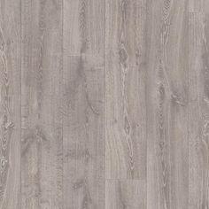 Pergo Portfolio 8.07-in W x 6.72-ft L Silver Oak Embossed Wood Plank Laminate Flooring