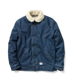 A.P.C. x Carhartt Bristol Jacket