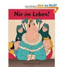 Nie im Leben!: Amazon.de: Barbara Schmidt, Dirk Schmidt: Bücher