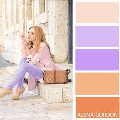 #alenagordon #gordonalena #colorblock #color #colors #colors #colorteam #pallet #colorpalette #fashionblogger #fashion #streetstyle #streetfashion #summer #springfashion #look #lookbook #lookfashion #pastel #steel #girl #vogue #parple #purple