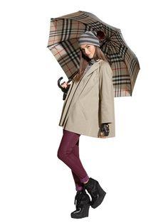 Retro Short Coat 10/2012