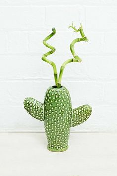 Urban Grow Cactus Planter Small - Urban Outfitters