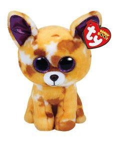 Look at this #zulilyfind! Pablo the Chihuahua Beanie Boo #zulilyfinds