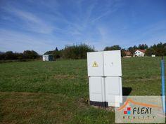 Prodej zasíťovaného pozemku o velikosti 1570 m2 , Pod Štandlem, Frýdek-Místek | Realitní kancelář FLEXI REALITY, s.r.o. centrála