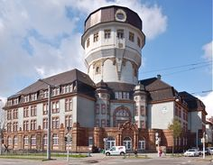 Luzenbergschule Mannheim