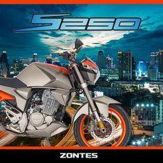 Şehrin kalbinde turlamaya, tüm gözlerin sende olmasına hazır mısın? www.zontes.com.tr