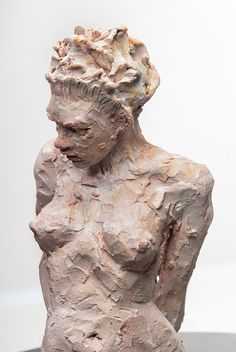 DEBRA BALCHEN Working in a variety of mediums and incorporating the rich cultural diversity discovered while living overseas for 2 decades, Debra utilizes figural narrative. Human Sculpture, Sculpture Clay, Bronze Sculpture, Ceramic Sculpture Figurative, Figurative Kunst, Ceramic Figures, Ceramic Art, Sculpture Techniques, Cultural Diversity