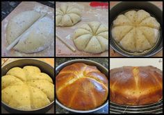 Sweet and That's it: Sweet Portuguese Bread - Pane Dolce Portoghese
