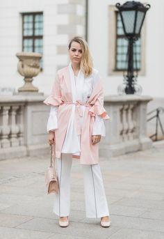 Fashion, Shopping & Style | 50 Idées de Tenues Qui Vous Feront Voir la Vie en Rose | POPSUGAR Fashion France Photo 33