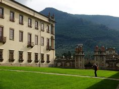 The Perfect Weekend in San Guiliano Terme