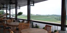 Acres of Land Winery, Richmond, Kentucky: great wine, great food, great view!