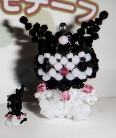 Kuromi by LvlyBMC.deviantart.com on @deviantART