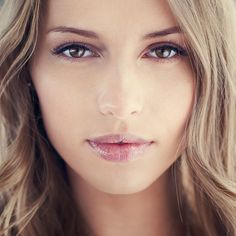 Lessons for Brown Eyes Makeup | Eye Shadow 101 Con't: Brown-Eyed Girls