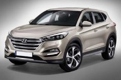 Hyundai just presented some significant improvements in the current generation Tucson, and now the company already has 2018 Hyundai Tucson in plans.