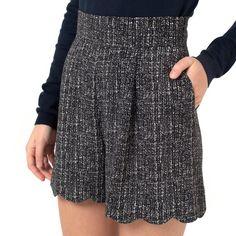 Compre Calções estampados Mulher na La Redoute. O melhor da moda online.