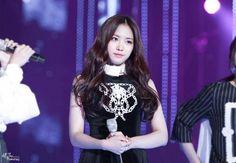 Naeun <3 141019 K-POP World Festival in Changwan