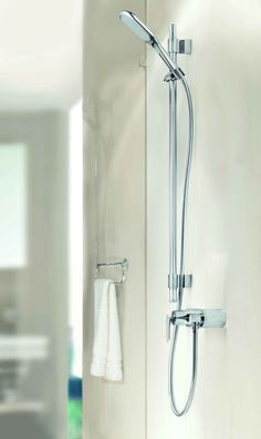 GROHE Thermostatic Shower www.PierceHardware.com