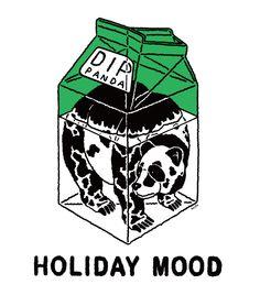 Holiday Mood - Kaido Kenta