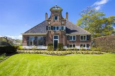 Luxury home in North Holland, Netherlands