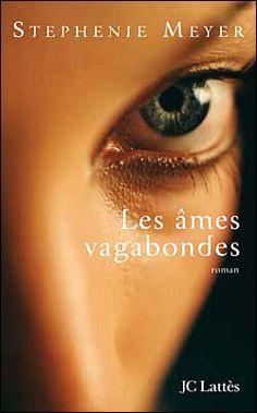 <3 :) Très bon livre! J'ai failli pleuré à la fin! Stephanie Meyer s'est surpassée. Les âmes vagabondes est bien meilleur que Twilight! Et, bien sûr, le livre est toujours meilleur que le film.