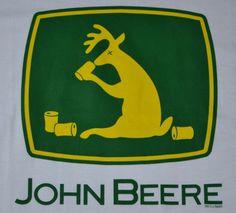 John Deere Quotes, John Deere Decals, John Deere Accessories, Old John Deere Tractors, Mini Jeep, John Deere Equipment, Farm Boys, New Holland, Ferrari Logo