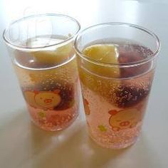Children's Cocktails @ allrecipes.co.uk
