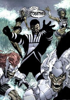 White Lantern Corps, Black Lantern, White Lanterns, Green Lantern Blackest Night, Dc Comics Vs Marvel, My Hero Academia Costume, King Shark, Black Manta, Batman