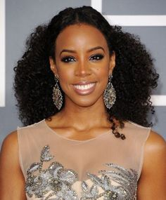 kelly rowland natural hair styles 32 chic black weave hairstyles weave hairstyles 6351 | d0adce9663581ae0b68df1f11d3542a8