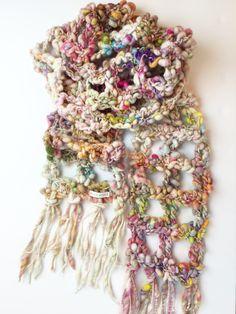 Crochet Pattern: Clo