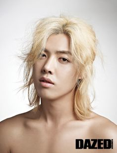 Kangnam prefers Japanese porn + Julian Quintart reveals his muse is women in 'Dazed & Confused' interview | http://www.allkpop.com/article/2014/12/kangnam-prefers-japanese-porn-julian-quintart-reveals-his-muse-is-women-in-dazed-confused-interview