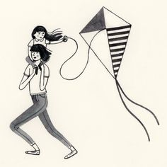 Running With Kites