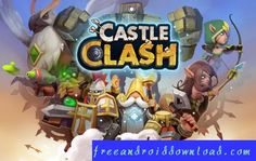 Castle Clash Hack - Get Free Gems, Gold and Mana to your personal account. This is the only working Castle Clash Cheats Tool Online. Castle Clash, Gaming Tips, Free Gems, Best Games, Cheating, Hacks, Fun, Castles, Countries