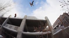 Snowboarding: X Games Real Snow 2013: Bode Merrill (Clip)