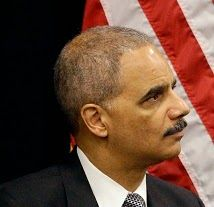 GOING GLOBAL EAST MEETS WEST : Eric Holder Takes $77 Million Job With JPMorgan Ch...