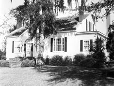 Tallahassee Garden Club - Tallahassee, Florida