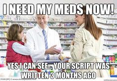 Today is National Pharmacist Day, a day that is recognized every year on Jan. 12 torecognize and honor all pharmacists across the nation. The best way to celebrate any day is with laughter, so get your laugh on to Funny Pharmacist Memes! Pharmacy School, Pharmacy Humor, Pharmacy Technician, Medical Humor, Pharmacy Quotes, Pharmacy Student, Nurse Humor, Medical Marijuana, Drug Quotes