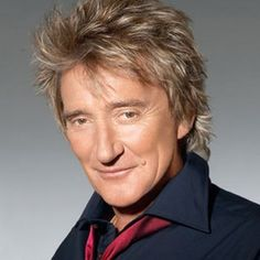 It started with Gasoline Alley and I'm still liking Rod Stewart.. 'cause he's still rockin!